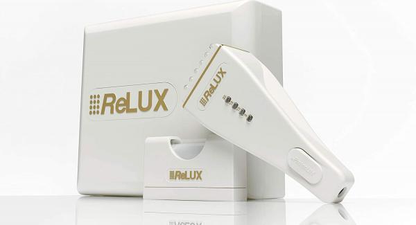 Relux - skin care technology, biologico anti invecchiamento