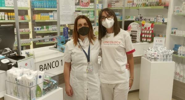 L'estetica oncologia in farmacia...ricominciamo